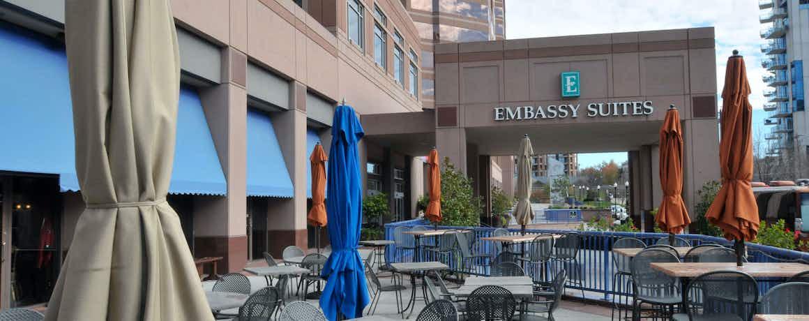 Embassy Suites by Hilton Cincinnati RiverCenter