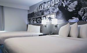 Glen Capri Inn & Suites - Burbank Universal