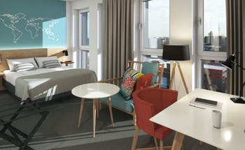 sylc. Apartmenthotel