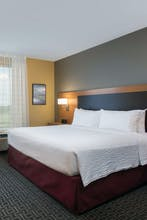 TownePlace Suites Orlando at Flamingo Crossings West Entrance