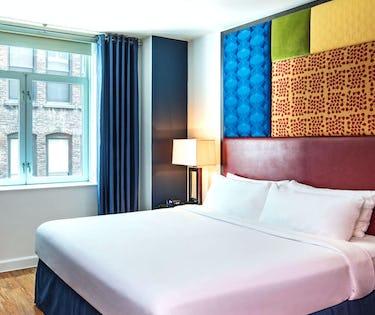 Hotel Hayden New York City Hoteltonight