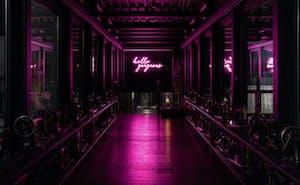 Ruby Hotel Coco Dusseldorf