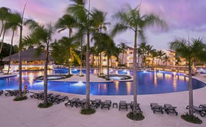 Occidental Punta Cana (All Inclusive)