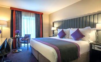 Trinity City Hotel