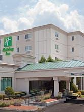 Holiday Inn Salem (I 93 At Exit 2)