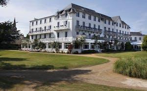 Grand Hotel Des Bains Locquirec