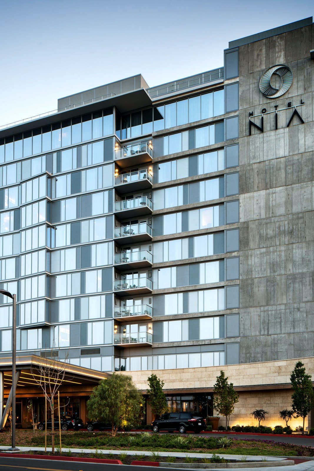 Hotel Nia, Autograph Collection