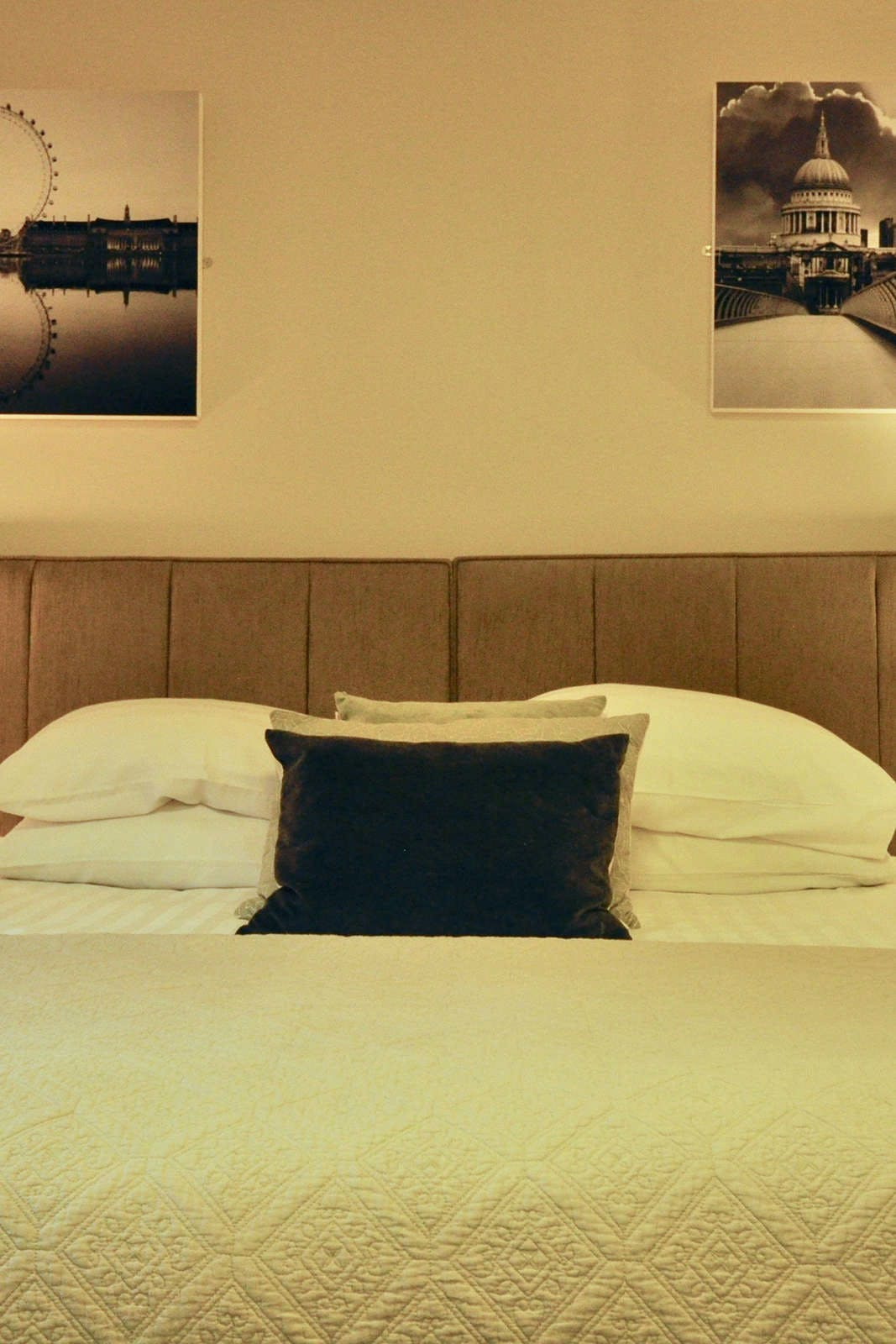 City Hotel London