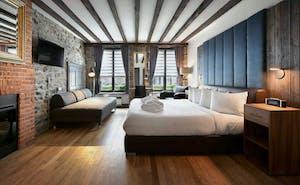 Hotel Epik Montreal
