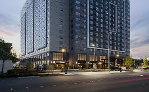 Hotel Interurban