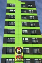 The Vue Hotel