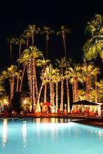Caliente Tropics Hotel