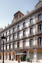 Catalonia Portal de l'Àngel