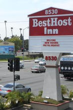 Best Host Inn