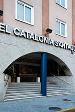 Catalonia Santa Justa
