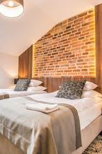 Hotel Lavender Krakow