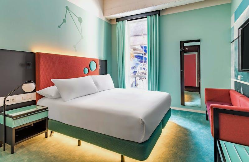 Last Minute Hotel Deals In Rotterdam Hoteltonight
