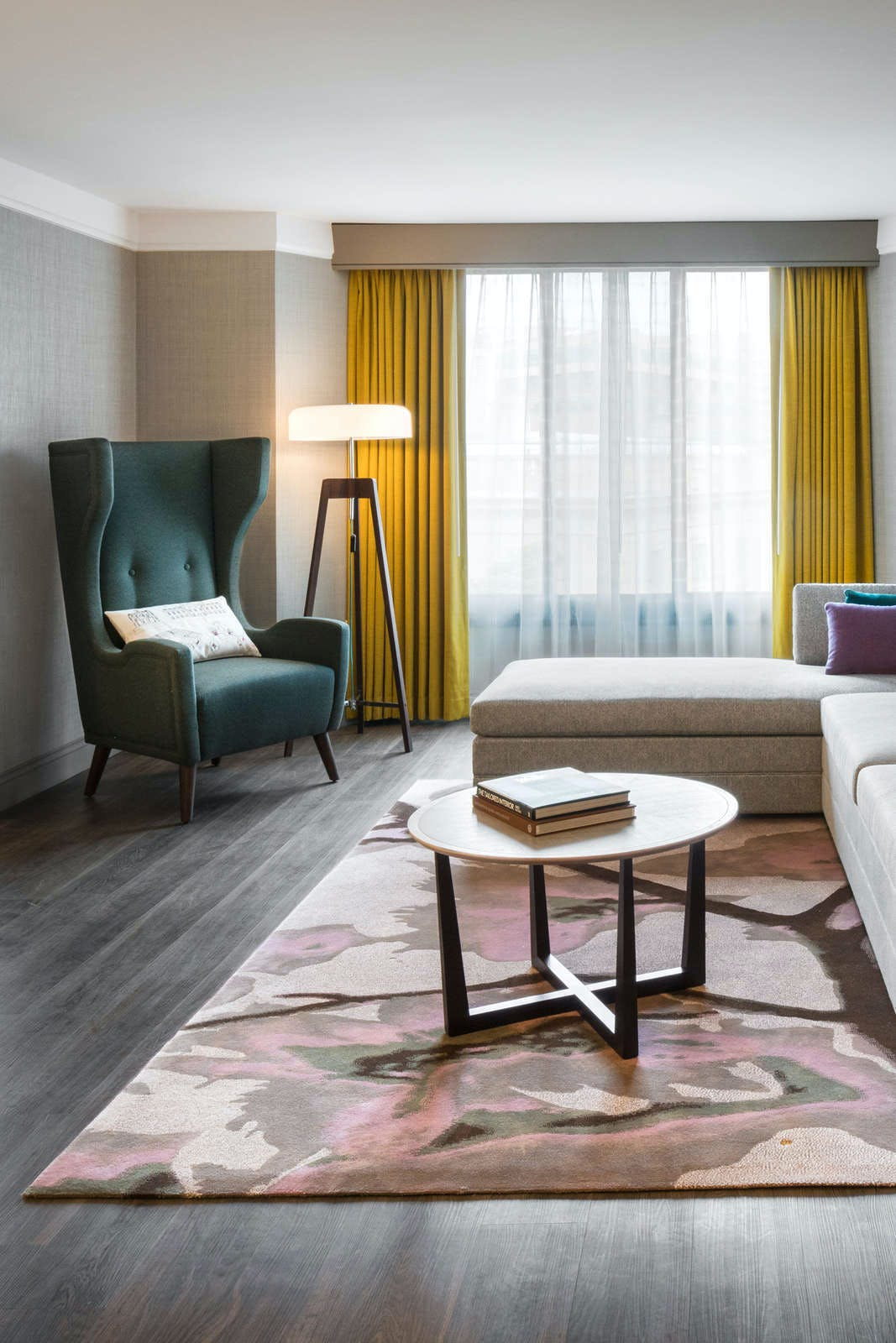 The Darcy Washington DC - Suites