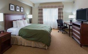 Country Inn & Suites by Radisson, Buffalo South I-90, NY