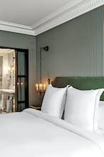 Hotel de Berri