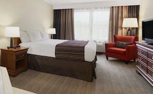 Country Inn & Suites by Radisson, Lehighton (Jim Thorpe), PA
