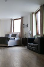 Dream Apartments Moorfields