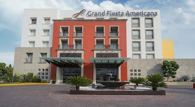 Grand Fiesta Americana Queretaro