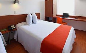 One Oaxaca Centro Hotel