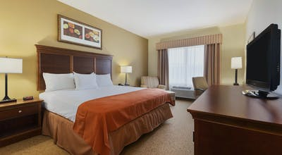 Country Inn & Suites by Radisson, Texarkana, TX