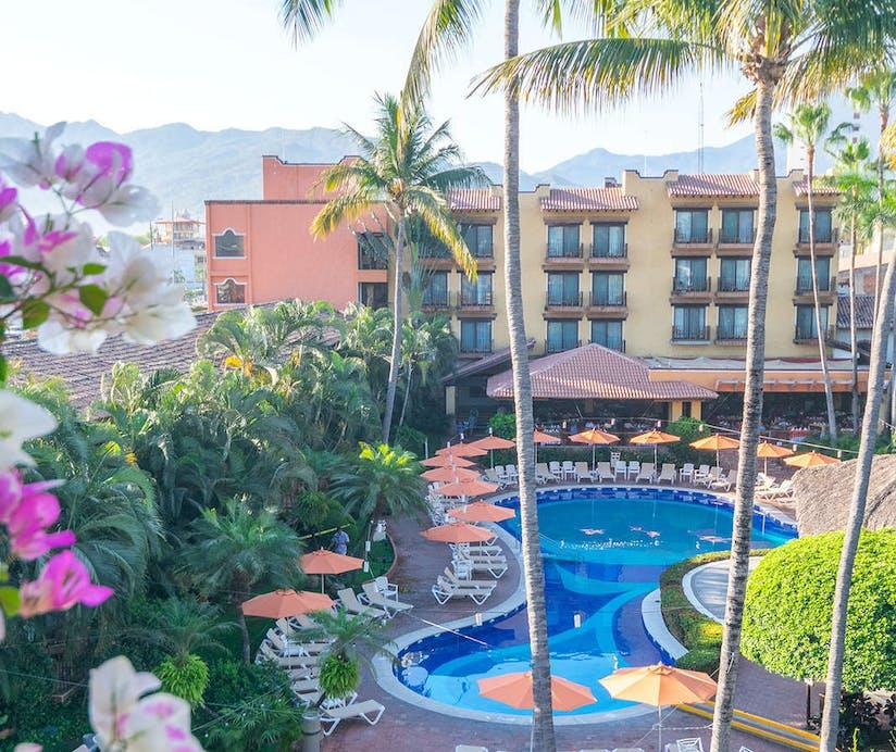 Hacienda Buenaventura Hotel Spa Beach Club All Inclusive