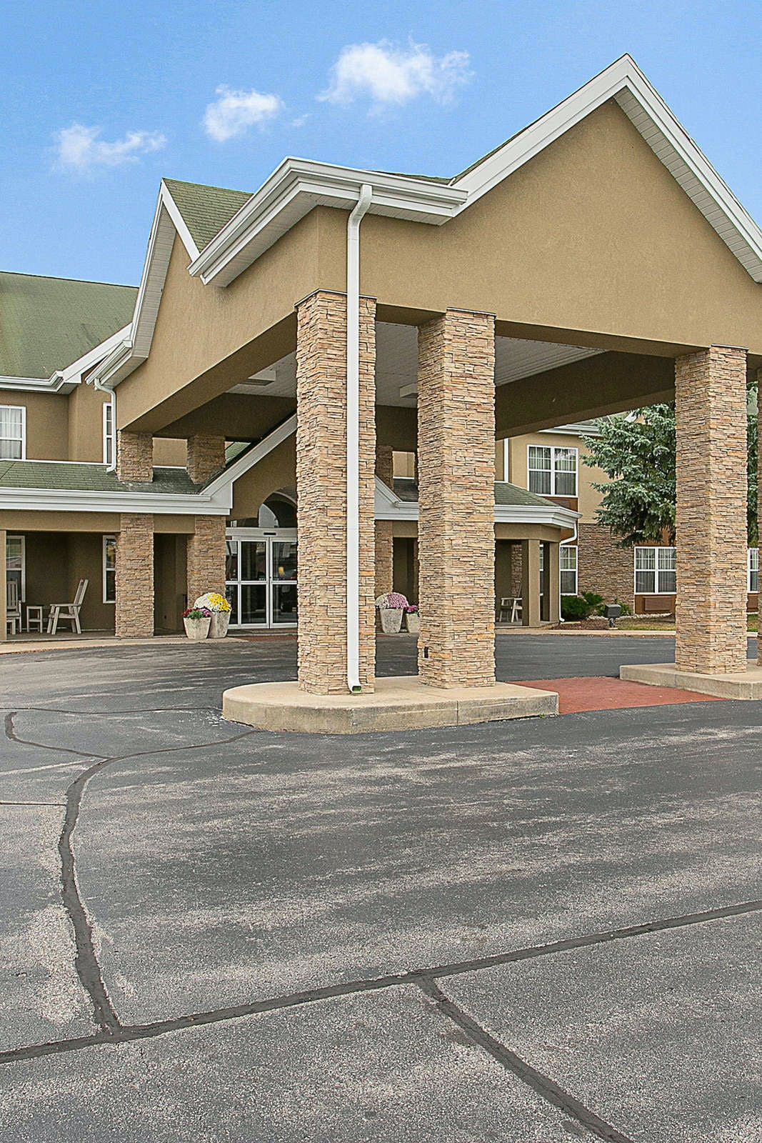 Country Inn & Suites by Radisson, Green Bay, WI