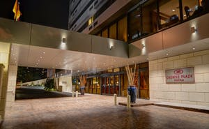 Crowne Plaza Knoxville Downtown University