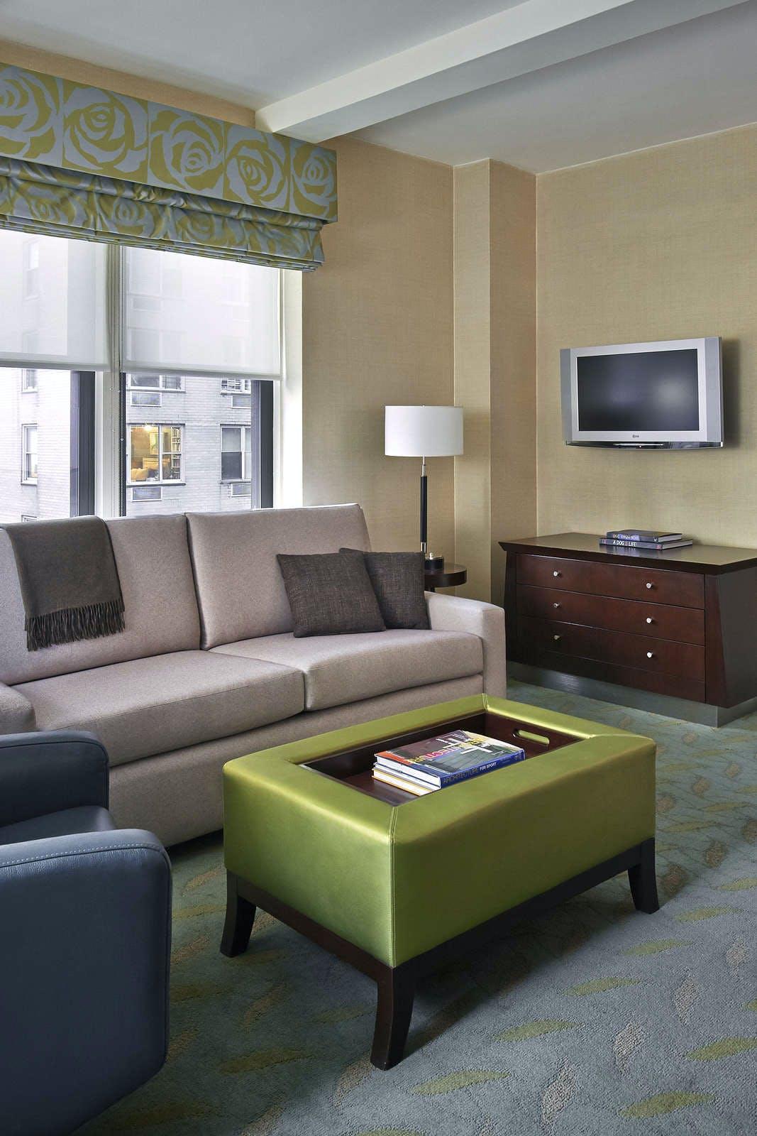 Shelburne Hotel & Suites by Affinia
