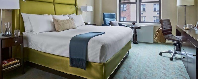 Shelburne Hotel Suites By Affinia