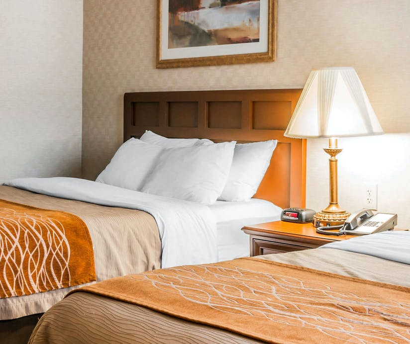Comfort Inn Utica Troy Hoteltonight