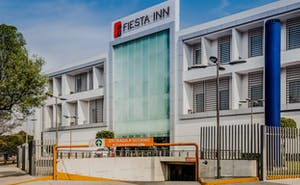 Fiesta Inn Plaza Central