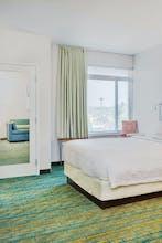 SpringHill Suites Anaheim Maingate