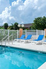 Comfort Inn Kissimmee-Lake Buena Vista South