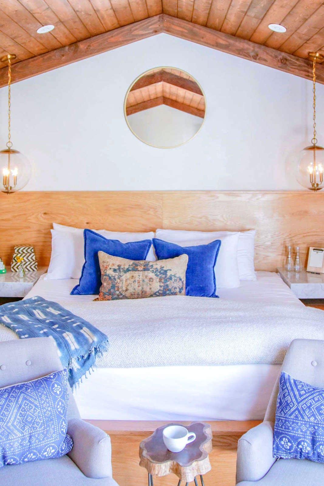 Calamigos Guest Ranch And Beach Club Los Angeles Santa Monica