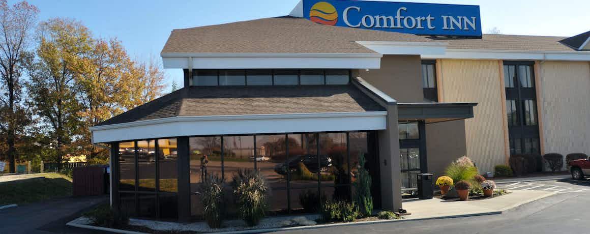 Comfort Inn NE
