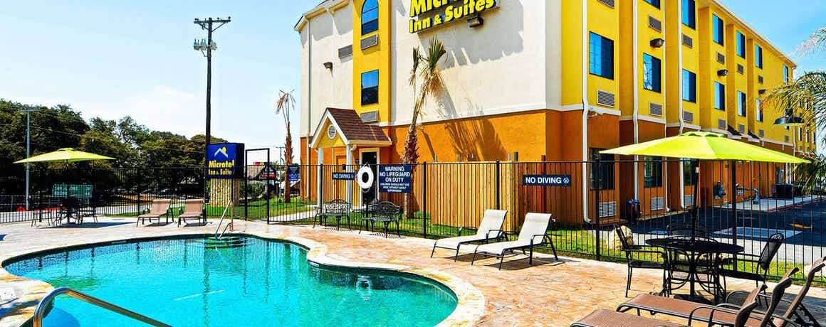 Microtel Inn & Suites New Braunfels