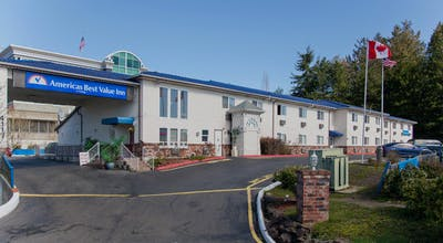 Americas Best Value Inn - Lynnwood / Seattle