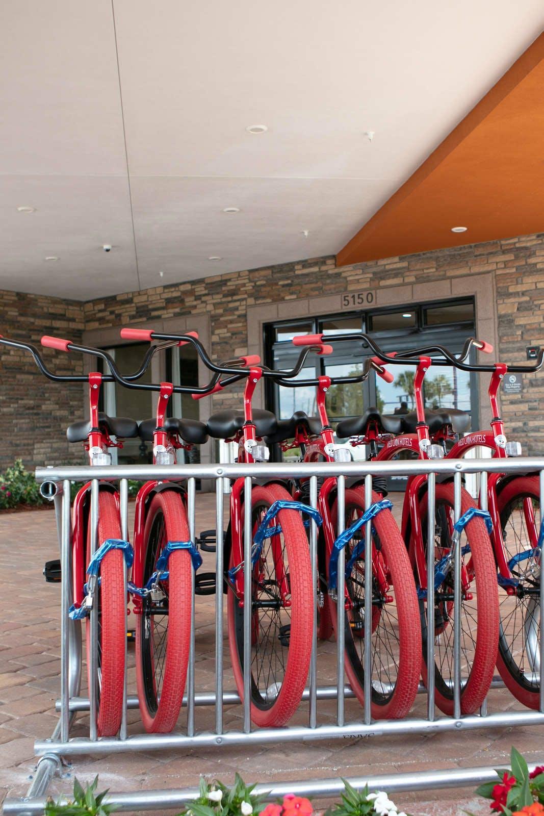 Red Lion Hotel Orlando Lake Buena Vista South