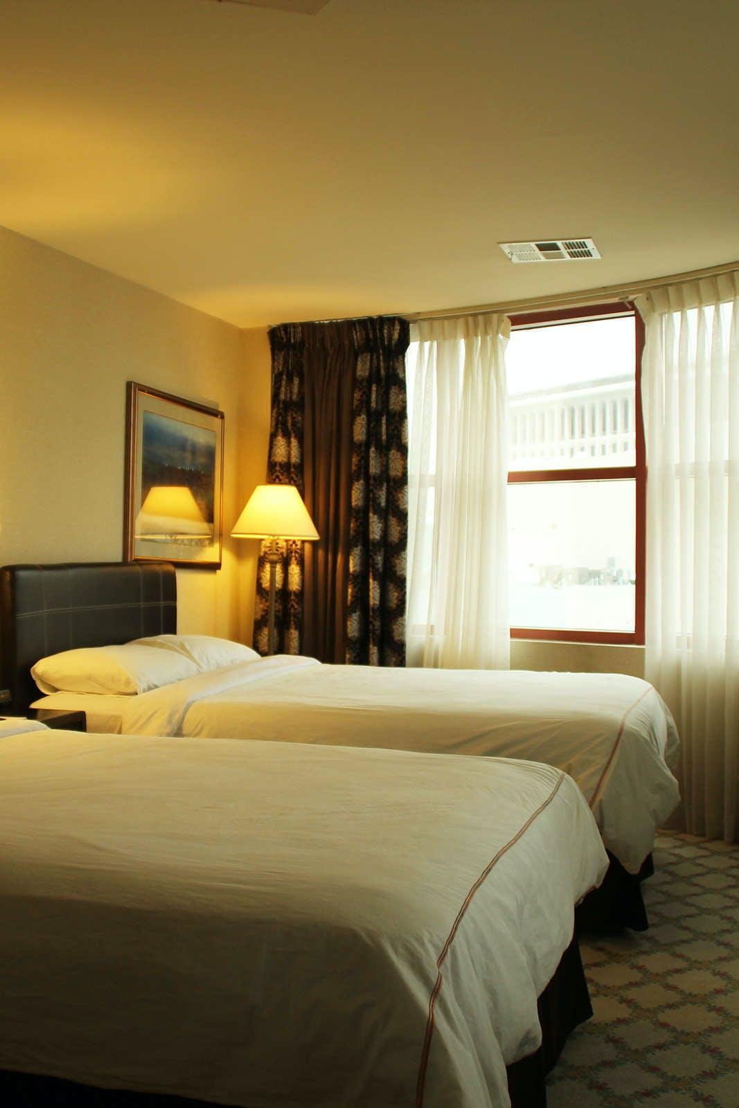 Garden Suite Hotel