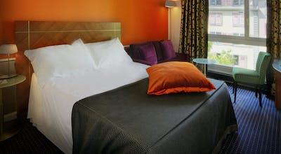 The New Midi Hotel