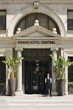 Grand Hotel Central