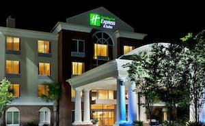 Holiday Inn Express Hotel & Suites Charleston North