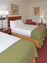 Holiday Inn Express Syracuse Fairgrounds