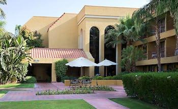Holiday Inn Express Palm Desert