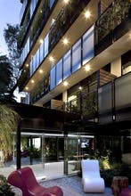 Las Suites Polanco